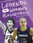 Legends of Women's Basketball Cover Image