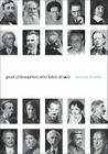 Great Philosophers Who Failed at Love Cover Image