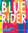 Blue Rider Cover Image