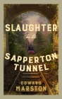 Slaughter in the Sapperton Tunnel (Railway Detective #18) Cover Image