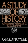A Study of History: Abridgement of Volumes VII-X Cover Image