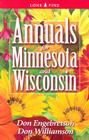 Annuals for Minnesota and Wisconsin Cover Image