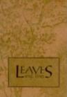 Leaves (Wonderlings) Cover Image