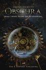 Obscura Book 1: The Boy, the Girl and the Wooden Box Cover Image