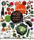 Eye Like Stickers: In the Garden Cover Image