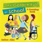 One Golden Rule at School: A Counting Book Cover Image