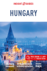 Insight Guides Hungary (Travel Guide with Free Ebook) Cover Image