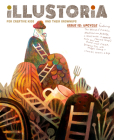 Illustoria: For Creative Kids and Their Grownups: Issue #12: Upcycle: Stories, Comics, DIY Cover Image