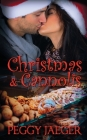 Christmas and Cannolis Cover Image