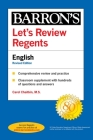 Let's Review Regents: English Revised Edition (Barron's Regents NY) Cover Image