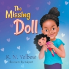 The Missing Doll Cover Image
