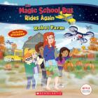 Robot Farm (Magic School Bus Rides Again) (The Magic School Bus Rides Again) Cover Image