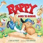 Rappy Goes to School Cover Image