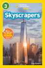 National Geographic Readers: Skyscrapers (Level 3) Cover Image