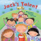 Jack's Talent Cover Image