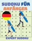 Einfaches Sudoku für Anfänger: Großes Activity-Buch zur Entspannung Cover Image