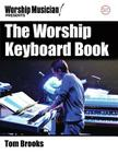 The Worship Keyboard Book Cover Image