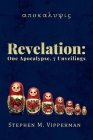 Revelation: One Apocalypse, 7 Unveilings Cover Image