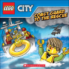 Coast Guard to the Rescue (Lego City) Cover Image