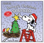 Snoopy's Christmas Surprise (Peanuts) Cover Image