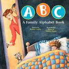 ABC A Family Alphabet Book Cover Image