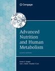 Advanced Nutrition and Human Metabolism Cover Image