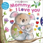 With Love: Mommy, I Love You Cover Image