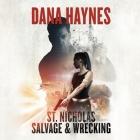 St. Nicholas Salvage & Wrecking Lib/E Cover Image