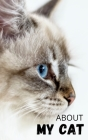 About My Cat Cover Image