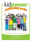 Kidpower Youth Safety Comics: People Safety Skills for Kids Ages 9-14 (Kidpower Safety Comics) Cover Image