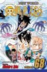 One Piece, Vol. 68 Cover Image