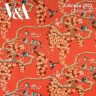 V&A - Chinoiserie Wall Calendar 2021 (Art Calendar) Cover Image