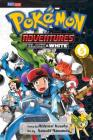 Pokémon Adventures: Black and White, Vol. 5 Cover Image
