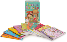 Amelia Bedelia Chapter Book 10-Book Box Set Cover Image