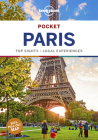 Lonely Planet Pocket Paris Cover Image
