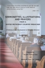 Sermonettes, Illustrations, and Prayers from a United Methodist Country Preacher, Vol 2: A Pathway to the Development of Christlike Behavior Cover Image