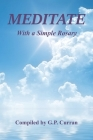 Meditate with a Simple Rosary Cover Image