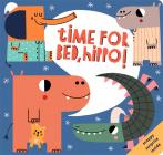 Time for Bed, Hippo! Cover Image