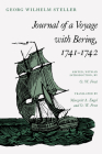 Journal of a Voyage with Bering, 1741-1742 Cover Image