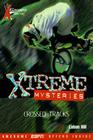Crossed Tracks (X Games Xtreme Mysteries #2) Cover Image