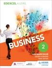 Edexcel Business Cover Image