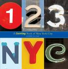 123 NYC: A Counting Book of New York City Cover Image