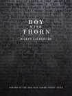 Boy with Thorn (Pitt Poetry Series) Cover Image
