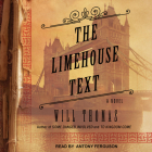 The Limehouse Text (Barker & Llewelyn #3) Cover Image