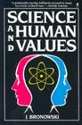 Science & Human Val Cover Image