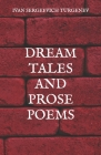 Dream Tales and Prose Poems Cover Image