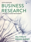 Business Research: A Practical Guide for Students Cover Image