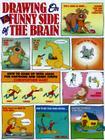 Drawing on the Funny Side of the Brain: How to Come Up with Jokes for Cartoons and Comic Strips Cover Image