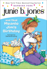 Junie B. Jones and That Meanie Jim's Birthday Cover Image