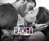 Faked: A Bad Boy Sports Romance Cover Image